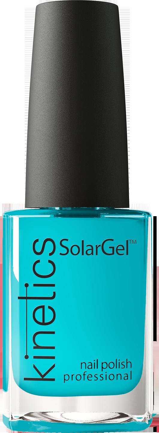 KINETICS 365 лак профессиональный для ногтей / SolarGel Polish Escape 15 мл кпб cl 219