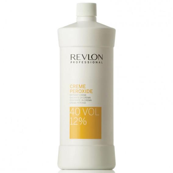 Revlon professional окислитель кремообразный 12% 900