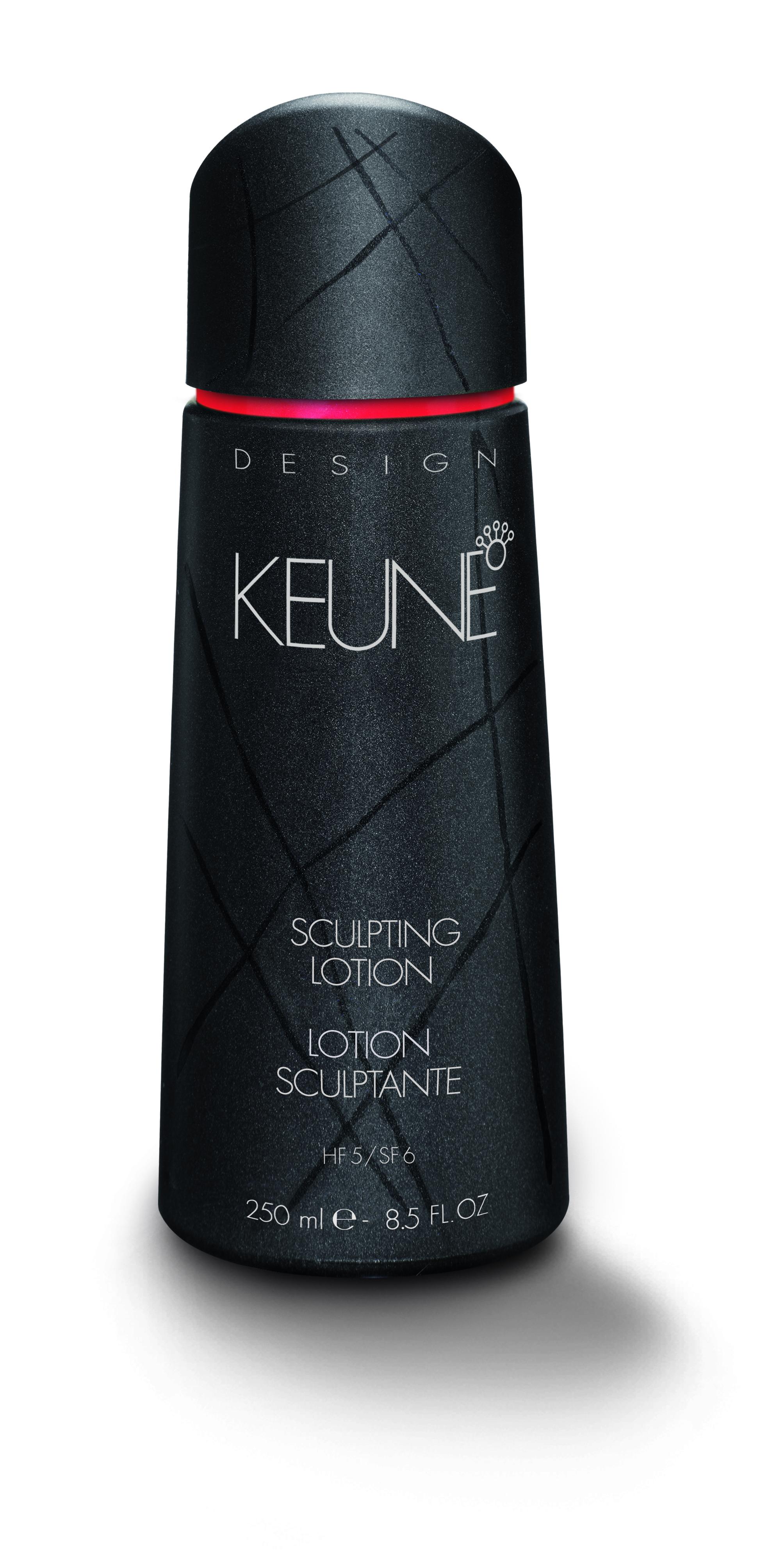 KEUNE ������ ��� ��������� ������� ����� / SCULPTING LOTION 250��