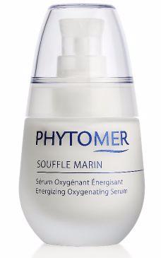 PHYTOMER Сыворотка энерг. кислородная / SOUFFLE MARIN ENERGIZING OXYGENATING SERUM 30мл