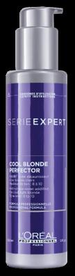 LOREAL PROFESSIONNEL Бустер для нейтрализации нежелательного желтого оттенка / Blondifier Violet 150 мл - Особые средства