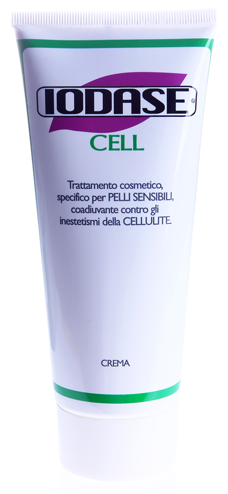 IODASE Крем для тела / Cell 200 мл