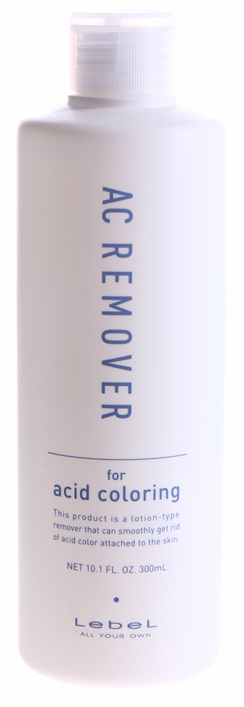 LEBEL �������� ��������� ��� ����� � ���� ������ ����� ����������� / AC REMOVER 300��