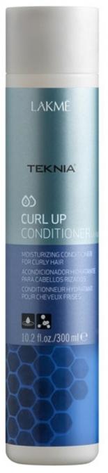 Lakme кондиционер несмываемый увлажняющий для вьющихся волос и