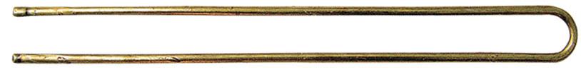SIBEL Шпильки прямые коричневые 70 мм 50 шт/уп (30006-02)