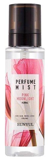 Купить EUNYUL Спрей парфюмированный для тела и волос / Pink Moonlight 120 мл