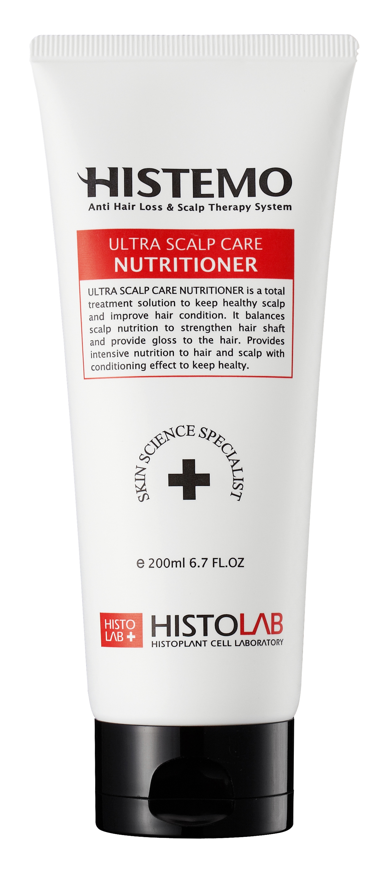 "HISTOLAB Кондиционер для волос ""Ультра"" / Ultra Scalp Care Nutritioner 200мл"