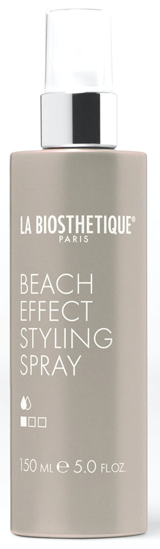 LA BIOSTHETIQUE Спрей-стайлинг для создания пляжного стиля / Beach Effect Styling Spray STYLE 150 мл