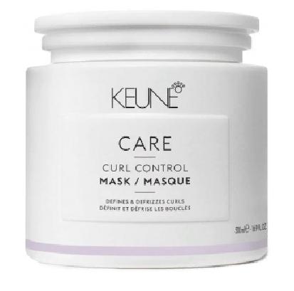 Купить со скидкой KEUNE Маска Уход за локонами / CARE Curl Control Mask 500 мл