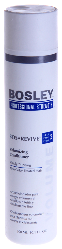 BOSLEY ����������� ��� ������ ����������� ������������ ����� / ��S REVIVE (step 2) 300��