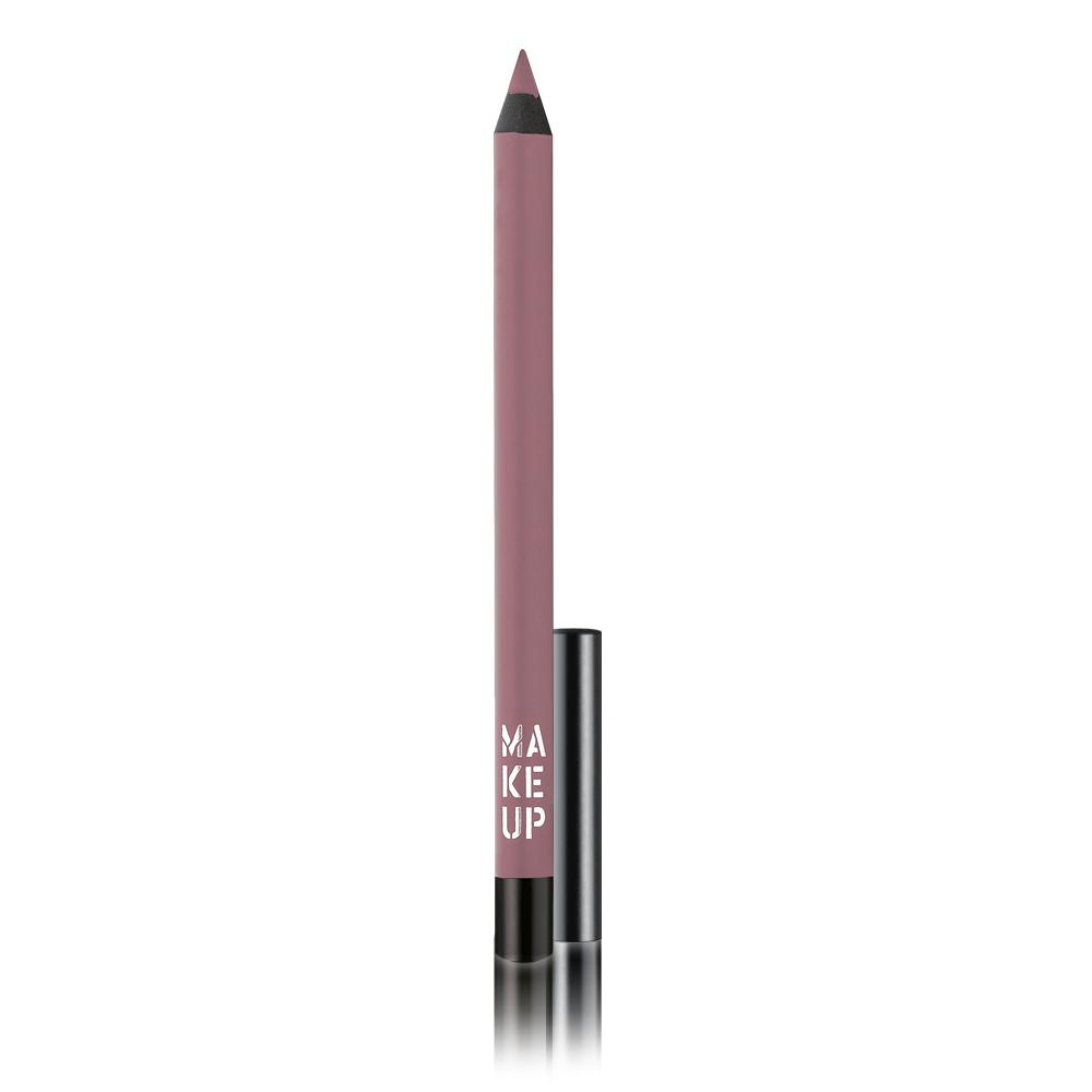 MAKE UP FACTORY Карандаш для губ, 09 розовая сирень / Color Perfection Lip Liner 1,2 г косметические карандаши make up factory карандаш для губ color perfection lip liner 39