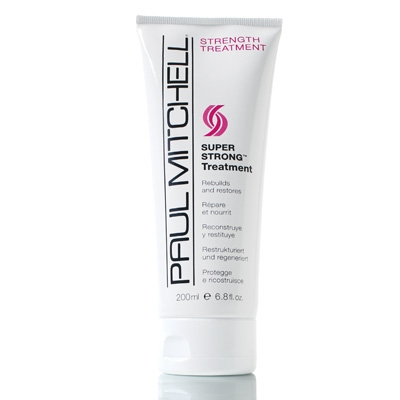 PAUL MITCHELL ���������� ����������������� ����� / Super Strong Treatment 200��
