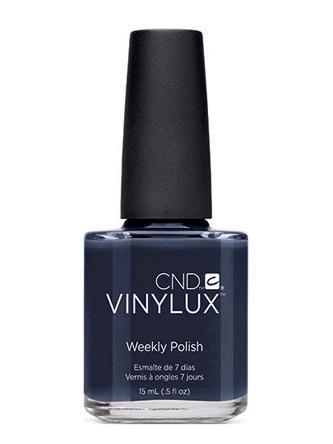 CND 176 лак недельный для ногтей Indigo Frock / VINYLUX 15мл