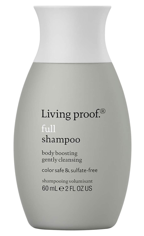 Купить LIVING PROOF Шампунь без сульфатов для объема волос / FULL 60 мл