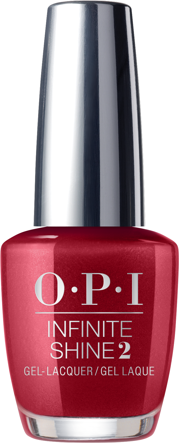 OPI Лак для ногтей An Affair in Red Square / Infinite Shine 15мл opi лак для ногтей race red 15 мл