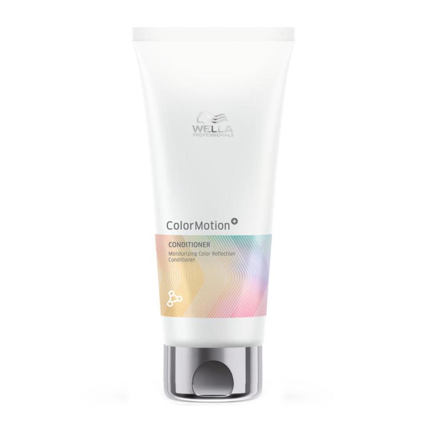 Купить WELLA Professionals Бальзам увлажняющий для сияния цвета окрашенных волос / Color Motion 200 мл