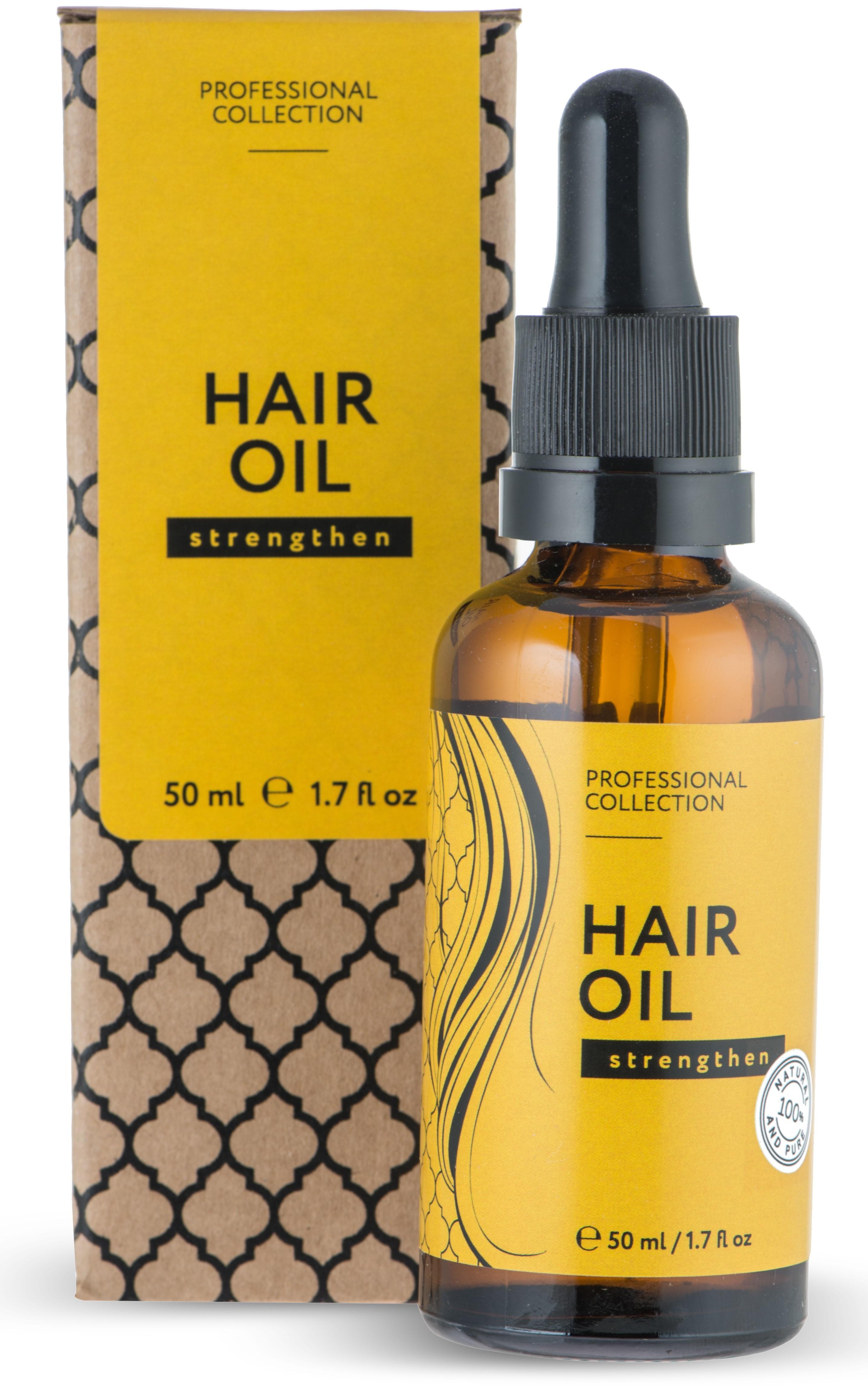 HUILARGAN Экстракт масляный от выпадения волос 50 мл
