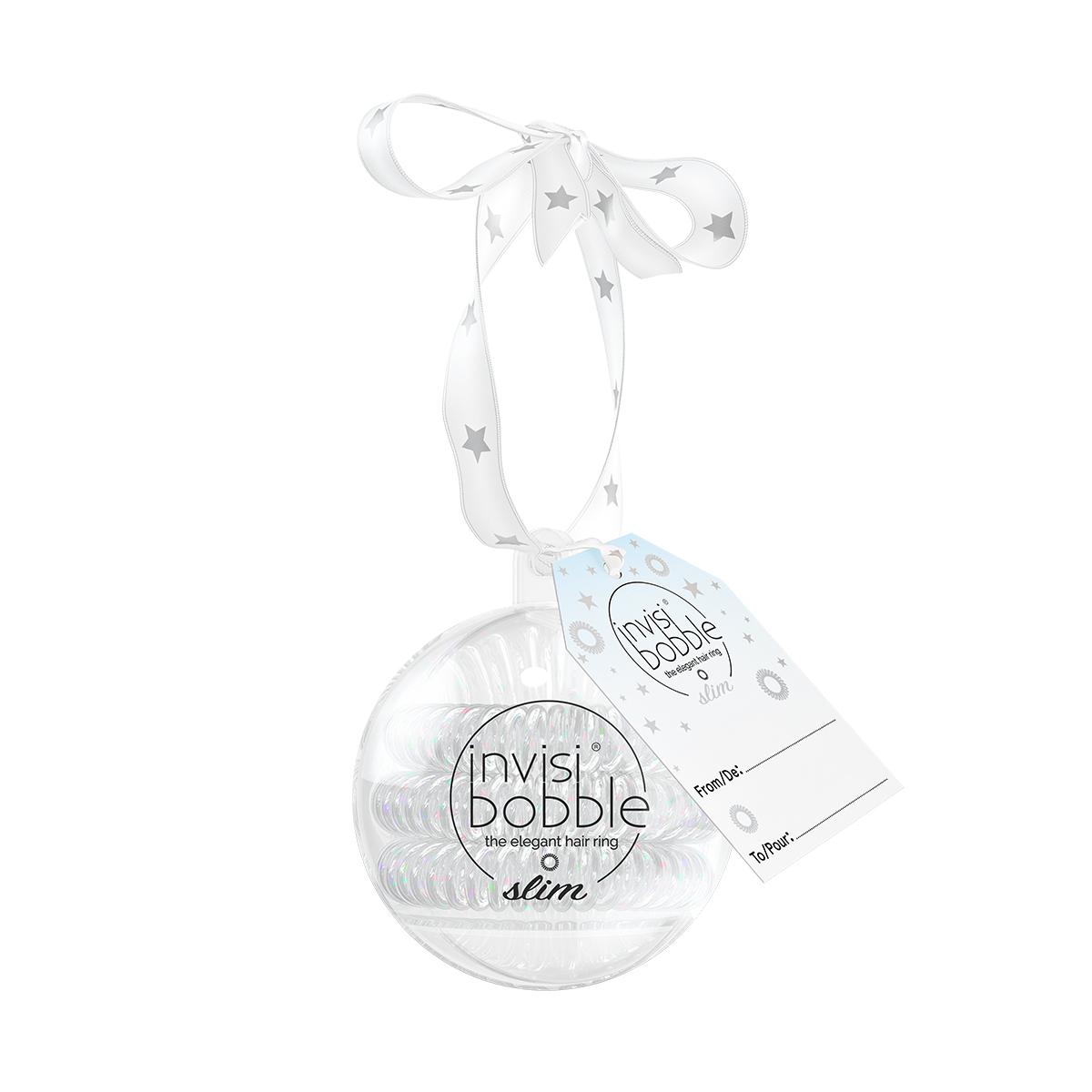 Купить INVISIBOBBLE Резинка-браслет для волос / SLIM Bauble
