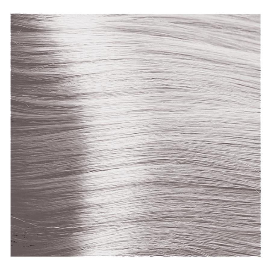 KAPOUS 9.012 крем-краска для волос / Hyaluronic acid 100млКраски<br>Очень светлый блондин прозрачный табачный Новая революционная формула красителя включает в состав низкомолекулярную гиалуроновую кислоту и инновационный ухаживающий комплекс, которые обеспечивают максимальное увлажнение, сохранение и восстановление структуры волос при окрашивании. Гиалуроновая кислота выполняет функцию межклеточного «цемента» заполняя клеточный матрикс волос. Обладает способностью притягивать огромное количество молекул воды, тем самым максимально увлажняя волосы в процессе окрашивания, так же она является отличным проводником для микропигментов красителя. Креатин – это аминокислота, которая является строительным материалам для поврежденных участков кортекса и кутикулы волос. Укрепляет, восстанавливает и защищает волосы в процессе окрашивания. Пантенол – провитамин В5, помогает восстановить поврежденные участки волосы после окрашивания заполняя все участки, делая его гладким. Обволакивает каждый волос пленкой, которая добавляет до 10%-20% объема (диаметра волос). После многочисленных исследований специалистами лаборатории был создан уникальный по своему действию комплекс: HAPS (Hyaluronic Acid Pigments System), который был взят за основу нового красителя. Состав: AQUA (WATER), CETEARYL ALCOHOL, PROPYLENE GLYCOL, OLEYL ALCOHOL, OLEIC ACID, CETEARETH-30, CETEARETH-3, ETHANOLAMINE, SORBITOL, CETEARETH-20, AMMONIA, SODIUM LAURYL SULFATE, GLYCERYL STEARATE, POLYQUATERNIUM-22, BEHENTRIMONIUM CHLORIDE, HYDROXYPROPYL GUAR HYDROXYPROPYLTRIMONIUM CHLORIDE, TETRASODIUM EDTA, ASCORBIC ACID, SODIUM METABISULFITE, CREATINE, PALMITOYL MYRISTYL SERINATE, GLYCERIN, PEG-8/SMDI COPOLYMER, PEG-8, SODIUM POLYACRYLATE, PANTHENOL, LECITHIN, HYDROLYZED SILK, SODIUM HYALURONATE, CYSTINE BIS-PG-PROPYL SILANETRIOL, PARFUM (FRAGRANCE) METHYLCHLOROISOTHIAZOLINONE, METHYLISOTHIAZOLINONE, MAGNESIUM CHLORIDE, MAGNESIUM NITRATE, CITRONELLOL, GERANIOL +/- P-PHENYLENEDIAMINE, 1,5-NAPHTHALENEDIOL, 1-HYDROXYETHYL 4,5-D