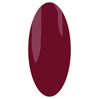 Купить IRISK PROFESSIONAL 156 гель-лак для ногтей / Elite Line 10 мл, Красные