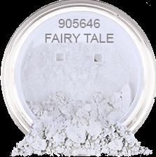 FRESH MINERALS Тени рассыпчатые с минералами для век Fairy Tale / Mineral Loose Eyeshadow 1,5грТени<br>Рассыпчатые тени для век freshMinerals, изготовленные на основе минералов, мягко и красиво украсят глазки. Мелкодисперсные, ложатся равномерно, не скатываются, стойкие. Широкая цветовая палитра дает возможность приобрести понравившийся цвет, выбирая матовые или мерцающие оттенки, которые также можно будет соединить. Рассыпчатые тени прекрасно сочетаются с водой, что делает их более насыщенными и стойкими. Натуральные минеральные тени подходят для чувствительной кожи. Способ применения: совет визажиста: наберите немного рассыпчатых минеральных теней на кисть, наносите на веки прихлопывающими движениями немного втирая в поверхность, так тени не будут осыпаться при нанесении и макияж глаз сохранится в течение всего дня.<br>
