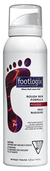 FOOTLOGIX ���� ��� ���������� ���� ���� / Rough skin formula 200��