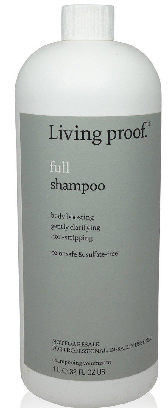 Купить LIVING PROOF Шампунь без сульфатов для объема волос / FULL 1000 мл