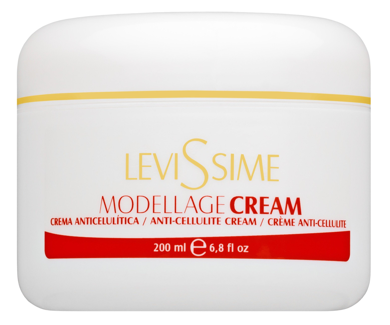 Levissime крем моделирующий / modellage cream 200 мл