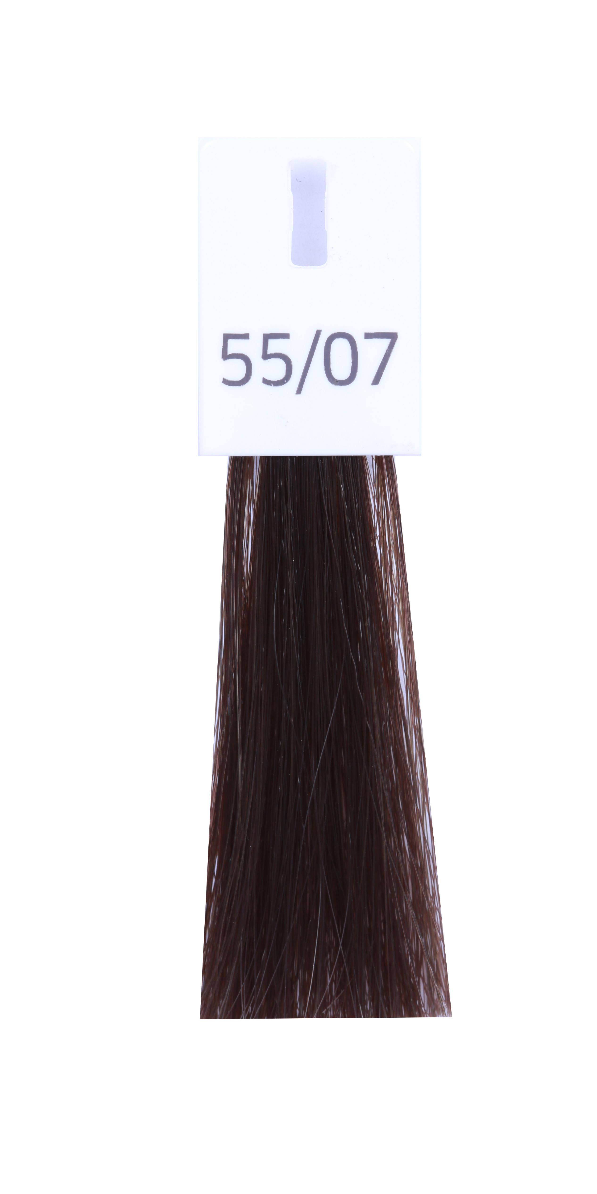 WELLA PROFESSIONALS 55/07 краска для волос кедр / Color Touch Plus 60 мл.