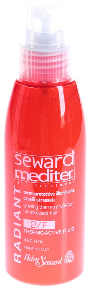 HELEN SEWARD Кондиционер термоактивный защитный для волос 2F / RADIANT 2 125мл