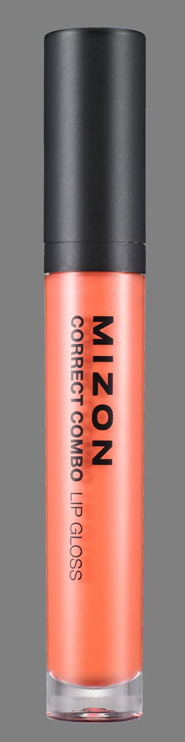 MIZON Блеск для губ 1 / CORRECT COMBO LIP GLOSS 5,5 г