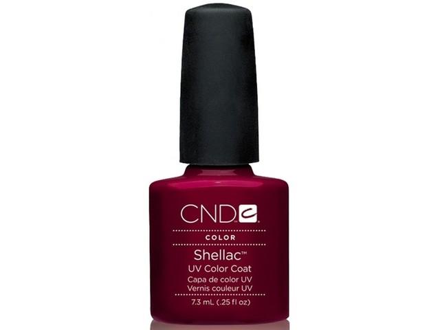 """CND 025 �������� ������� """"Decadence"""" / SHELLAC 7,3��"""