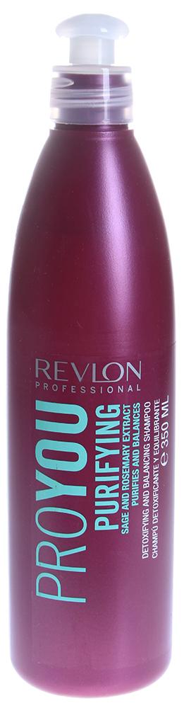 REVLON ������� ��������� ��� ����� / PROYOU PURIFYING 350��
