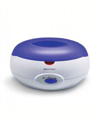 GEZATONE Ванна нагреватель парафина на 2 кг / WW3550 Gezatone - Нагреватели парафина