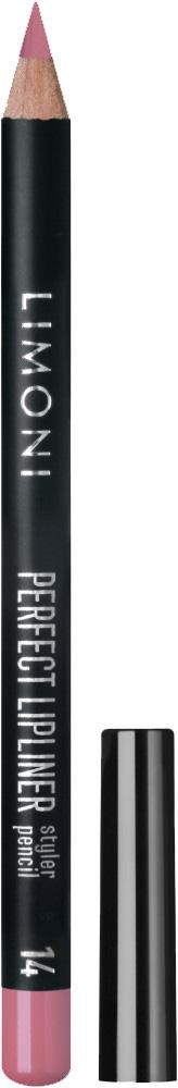 Купить LIMONI Карандаш для губ 14 / Perfect Lipliner