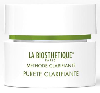 Купить LA BIOSTHETIQUE Крем увлажняющий для жирной и проблемной кожи / Purete Clarifiante 50 мл