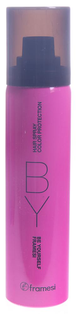 FRAMESI ��� ������� �������� / Hair Spray Color Protection BY 75��