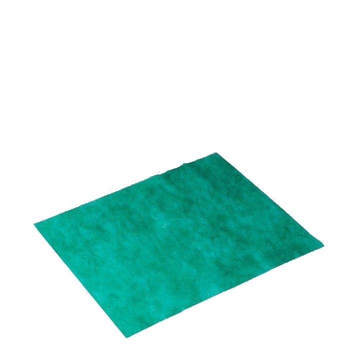 Купить ЧИСТОВЬЕ Коврик 40*50 см спанбонд зеленый 100 шт