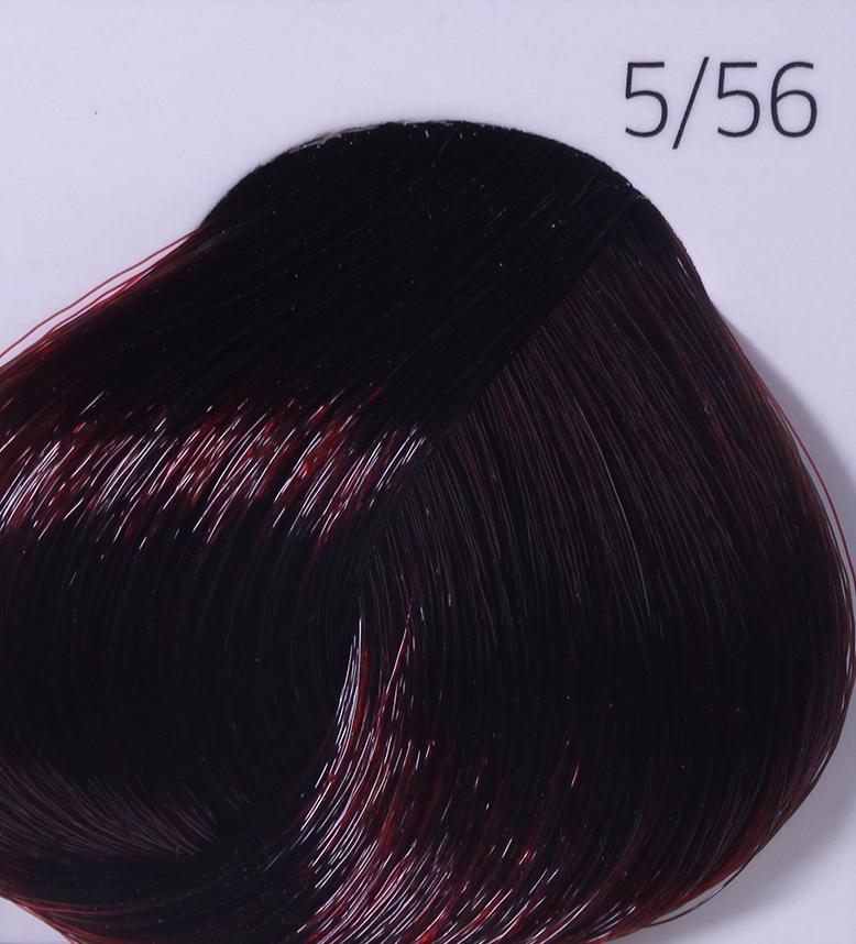 WELLA 5/56 рубин краска д/волос / COLOR FRESH ACID