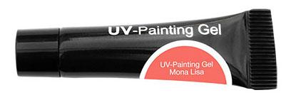 CND Гель-краска УФ / OH UV-Painting Gel Mona Lisa 5мл хондроитин 5% 30г гель