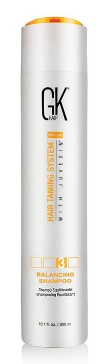 Купить GKHAIR (GLOBAL КЕRATIN) Шампунь балансирующий / Balancing Shampoo 300 мл
