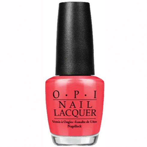OPI Лак для ногтей Down to the Core-al / NEON 15мл opi лак для ногтей it s in the cloud softshades pastel 15мл