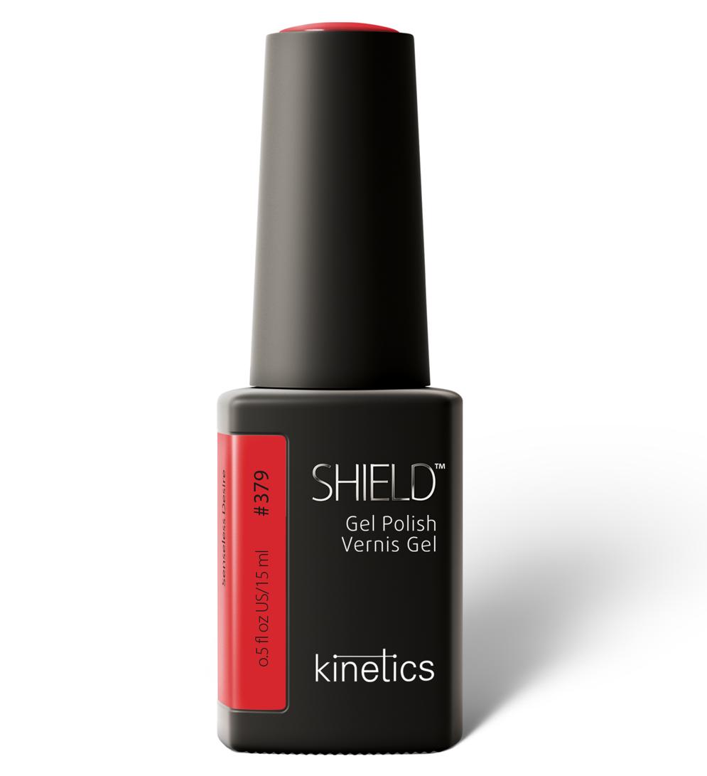 KINETICS 379N гель-лак для ногтей / SHIELD 15 мл