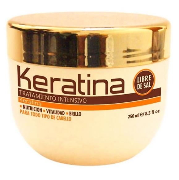 Купить KATIVA Уход интенсивный восстанавливающий с кератином для поврежденных и хрупких волос / KERATINA 250 мл