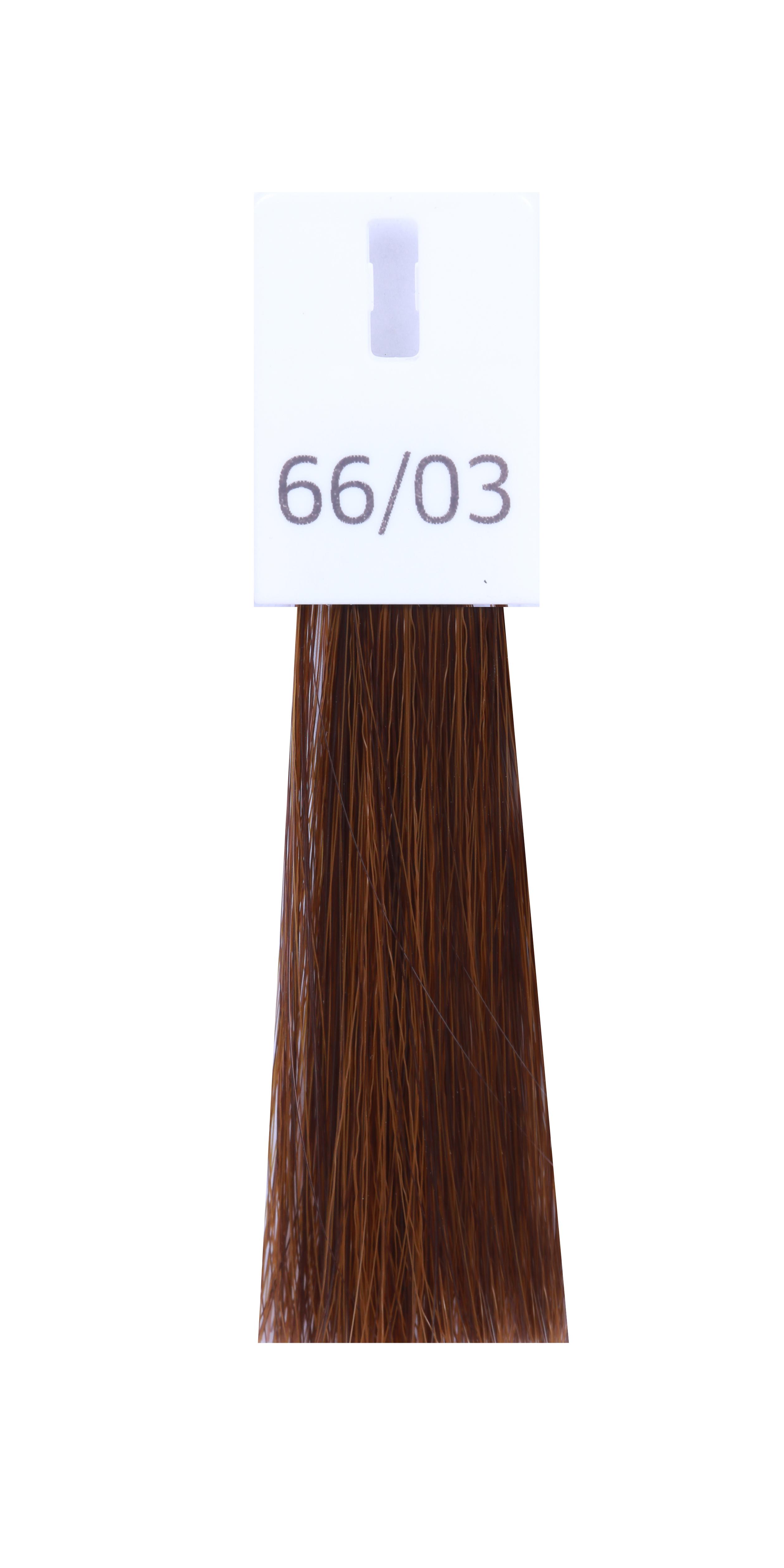 WELLA PROFESSIONALS 66/03 краска для волос корица / Color Touch Plus 60 мл.