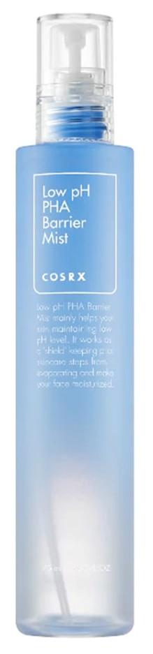 COSRX Мист-PHA защитный увлажняющий для восстановления уровня pH / Low pH PHA Barrier Mist 75 мл