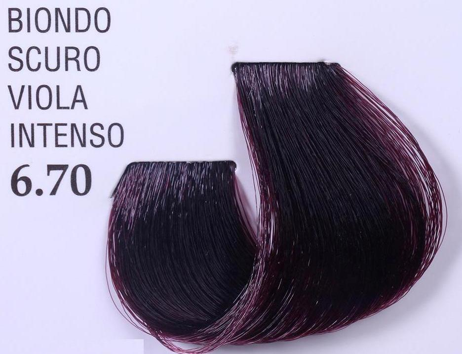 BAREX 6.70 краска для волос / JOC COLOR 100мл