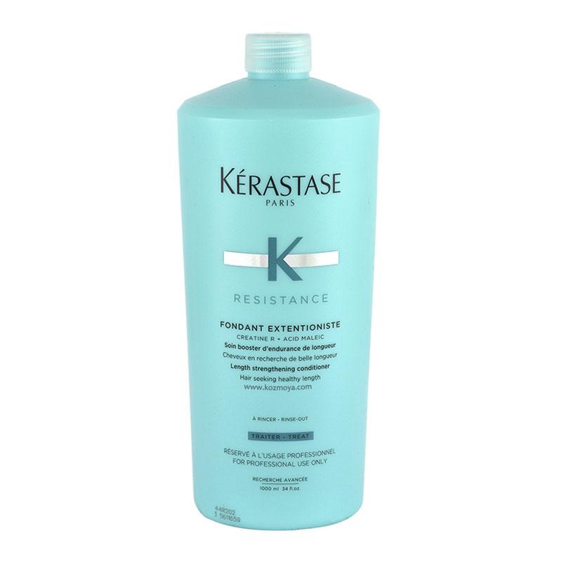 KERASTASE Молочко для восстановления поврежденных и ослабленных волос / Resistance Extentioniste 1000 мл - Молочко