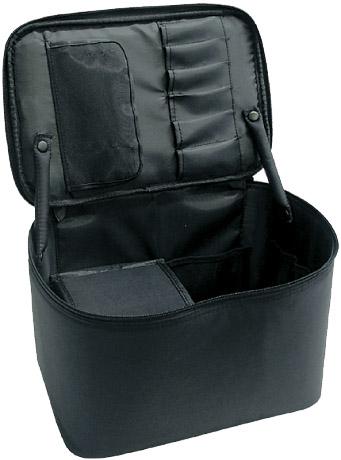 HAIRWAY Чемодан-сумка Hairway д/инструмента 300х200х200мм -  Чемоданы и чехлы для инструмента