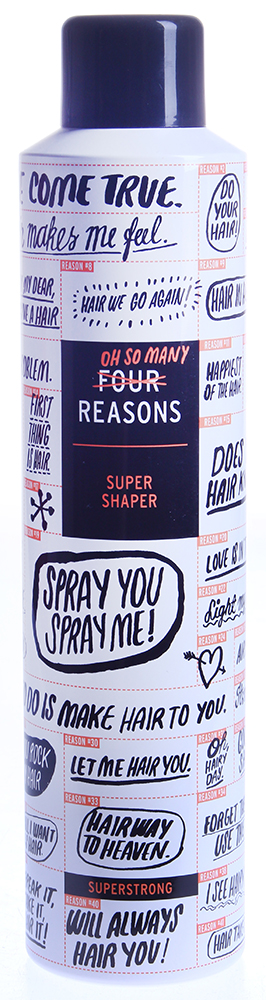 KC PROFESSIONAL ��� ��� ����� ����� ������� �������� / Super Shaper FOUR REASONS 300��